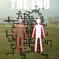 THE END by Anders Nilsen reviewed by Henry Steinberg