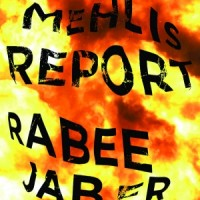THE MEHLIS REPORT by Rabee Jaber reviewed by Nathaniel Popkin