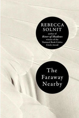 The Faraway Nearby book jacket