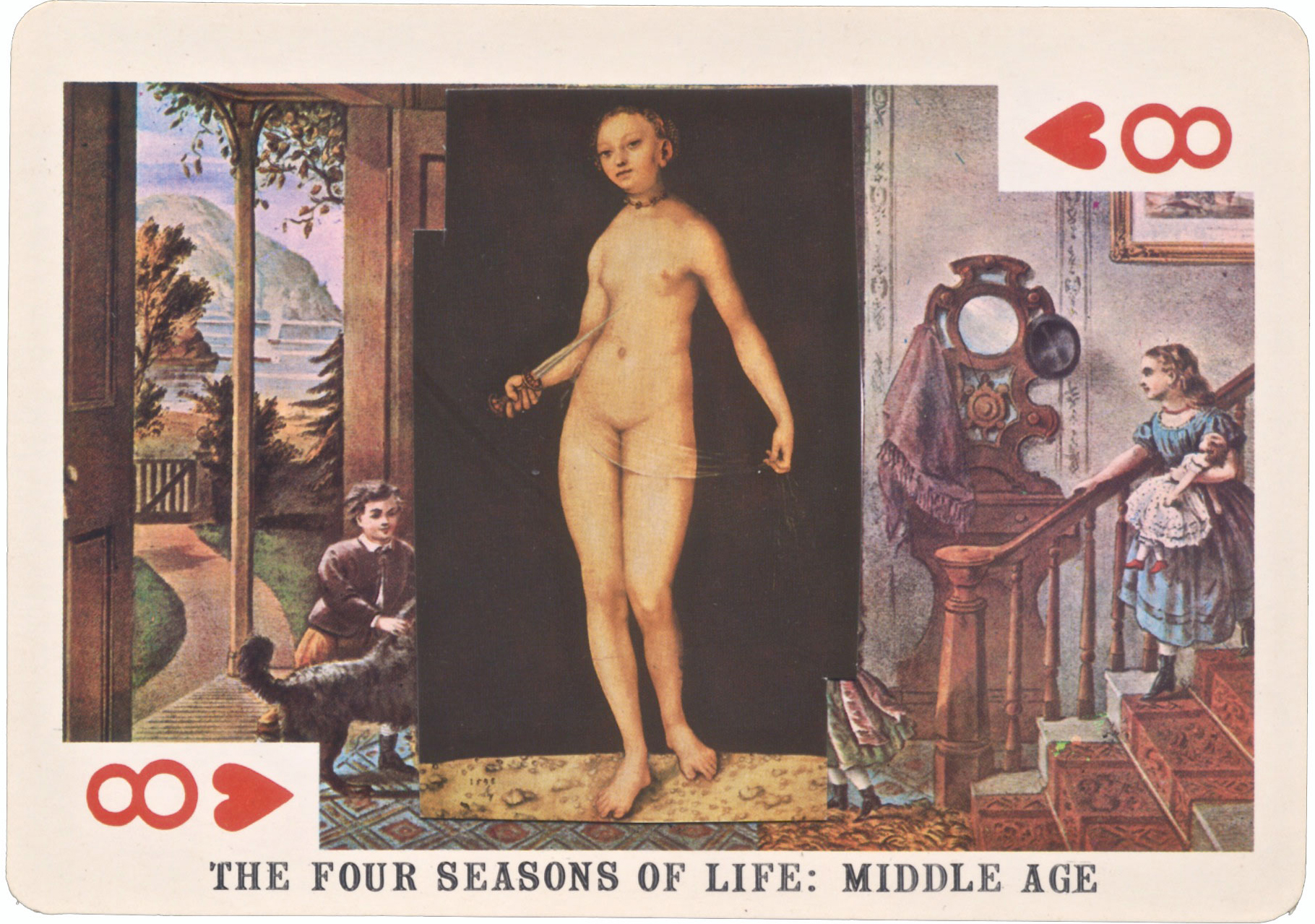 the_four_seasons_of_life_cleaver