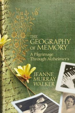 The Geography of Memory book jacket