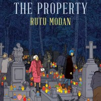 The Property by Rutu Modan reviewed by Amelia Moulis