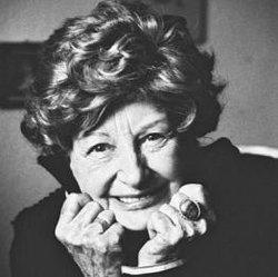 Irmgard Keun author photo