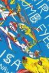 MY DIRTY DUMB EYES by Lisa Hanawalt reviewed by Margaret Galvan