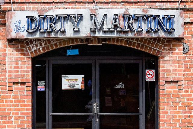 Dirty Mar