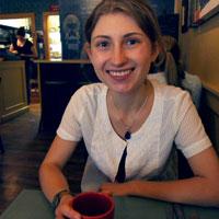 Alina Grabowski