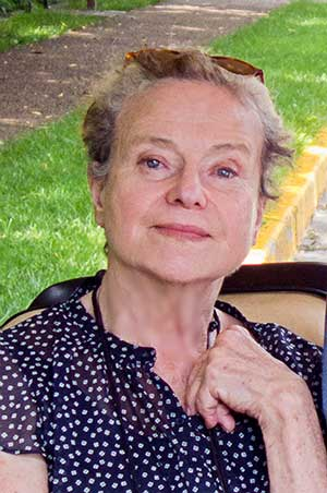 Headshot of Diane-Johnson