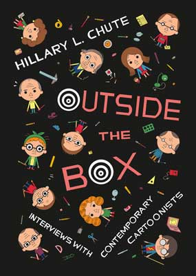 Outside-the-Box book jacket