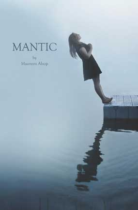 MANTIC by Maureen Alsop reviewed by Matthew Girolami