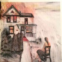 HOUSE ON FIRE by Susan Yount reviewed by Carlo Matos