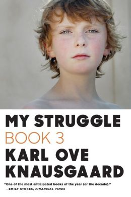 My Struggle Book Three book jacket