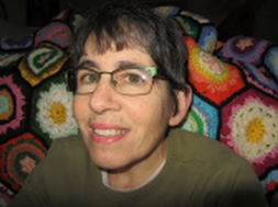 Amy Schutzer author photo