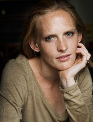 Brittani Sonnenberg author photo