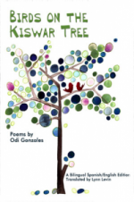 BIRDS ON THE KISWAR TREE by Odi Gonzalez translated by Lynn Levin reviewed by J.G. McClure