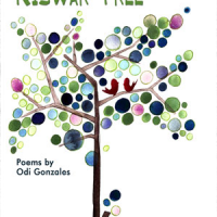 BIRDS ON THE KISWAR TREE by Odi Gonzalez translated by Lynn Levin reviewed by J.G. McClure