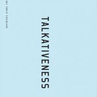 TALKATIVENESS by Michael Earl Craig reviewed by Anthony Blake
