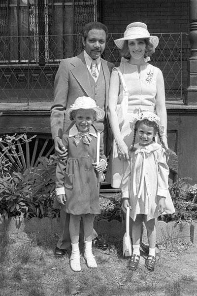 Glen Torraine Family