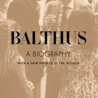 BALTHUS: A BIOGRAPHY by Nicholas Fox Weber reviewed by Gabriel Chazan