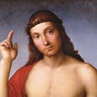 Raffaello_Sanzio_-_Christ_Blessing_(Pax_Vobiscum)