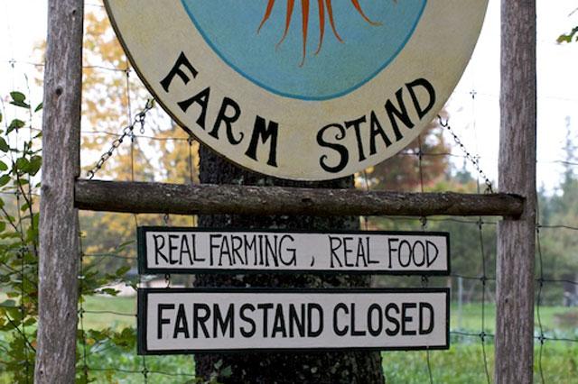 Four Seasons Farm