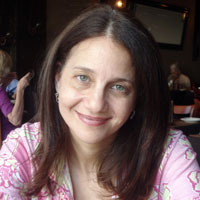 Andrea Rothman