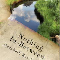 NOTHING IN BETWEEN by Marybeth Rua-Larsen reviewed by Shinelle Espaillat