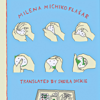 I CALLED HIM NECKTIE by Milena Michiko Flašar reviewed by Nathaniel Popkin