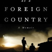 MY LIFE AS A FOREIGN COUNTRY: A MEMOIR by Brian Turner reviewed by Jamie Fisher