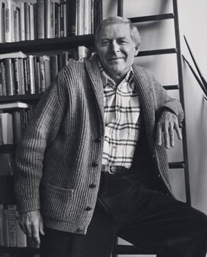 Sanford Friedman author photo