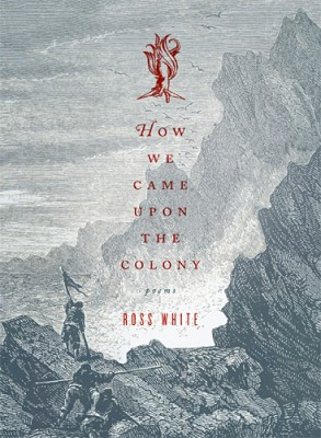 White-How-We-Came-Upon-the-Colony-large