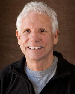Mark Lyons author photo