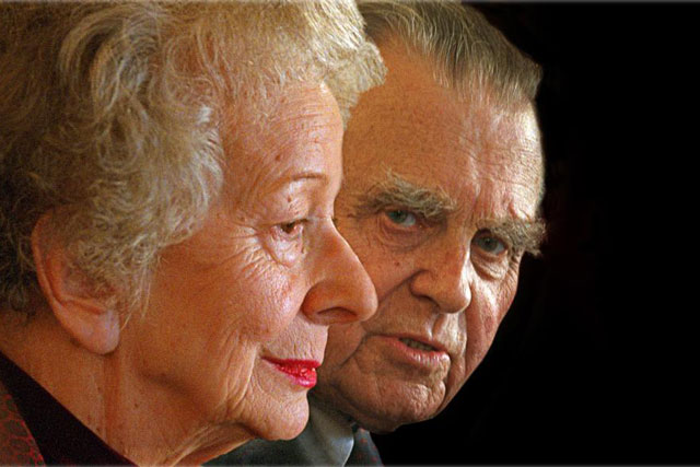 TO STAY OR TO GO INTO EXILE: Milosz and Szymborska by Niels Hav