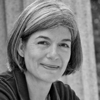 Claire Messud author photo