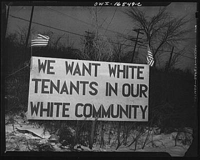 Detroit, 1942