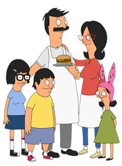 CROSSING THE EMOTIONAL LANDSCAPE: ARCHER, BOB'S BURGERS, AND CONTEMPORARY POETRY by J.G. McClure