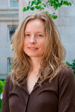 Translator Karen Emmerich