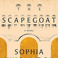THE SCAPEGOAT by Sophia Nikolaidou reviewed by Nathaniel Popkin