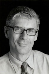 John Benditt author photo