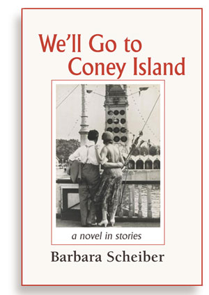 WE'LL GO TO CONEY ISLAND by Barbara Scheiber reviewed by Ashlee Paxton-Turner