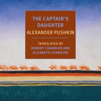 THE CAPTAIN'S DAUGHTER by Alexander Pushkin reviewed by Derek M. Brown