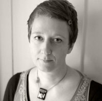 Claire Fuller author photo