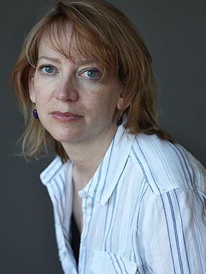 Katherine Heiny author photo