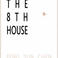 THE 8TH HOUSE by Feng Sun Chen reviewed by Johnny Payne