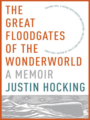 The Great Floodgates of the Wonderworld book jacket