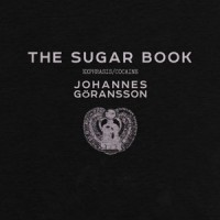 THE SUGAR BOOK by Johannes Goransson reviewed by Johnny Payne