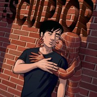 THE SCULPTOR by Scott McCloud reviewed by Amy Victoria Blakemore