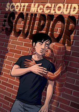 The-Sculptor