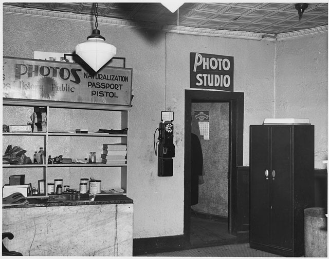U.S._vs._Julius_&_Ethel_Rosenberg_and_Martin_Sobell,_Government_Exhibit_32,_Photograph_of_the_studio_of..._-_NARA_-_278773