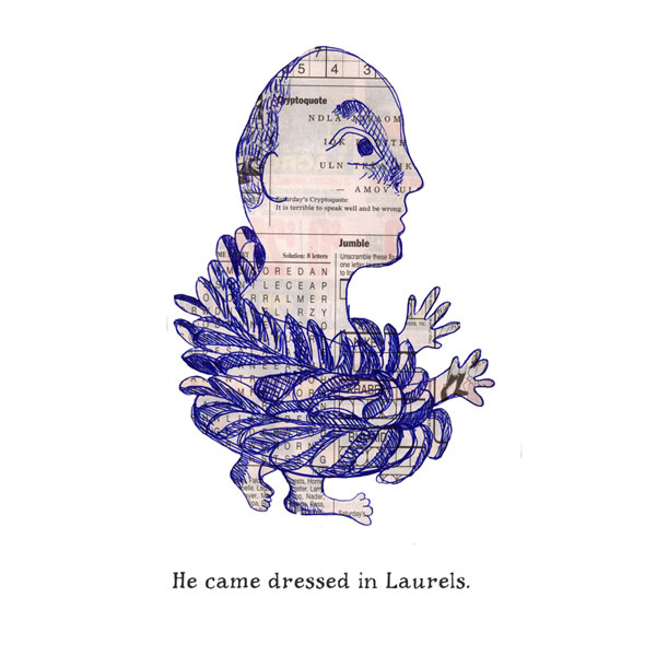 17. Laurels