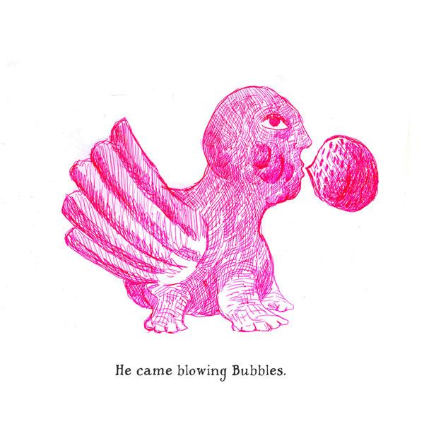 18. Bubbles